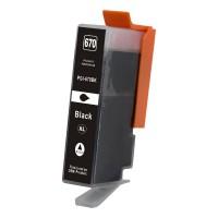 Canon PGI-670XL Black Ink (Compat) [PGI670XLBK]