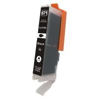 Canon CLI-671XL Black Ink (Compat) [CLI671XLBK]