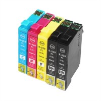 Epson 220XL Value 5-Pack (Compat) [C13T294692]